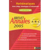Mathématiques - Séries collège, technologique et professionnelles