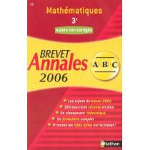 Mathématiques (édition 2006)