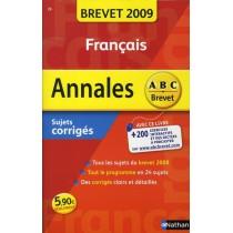 Français (édition 2009)