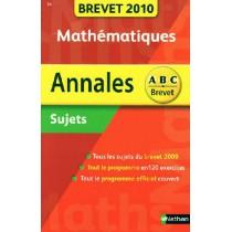 Mathématiques (édition 2010)