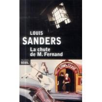La chute de M. Fernand