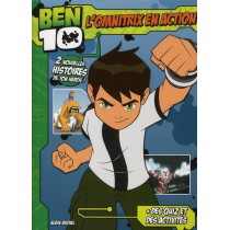Ben 10 - L'omnitrix en action