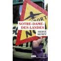 Notre-Dame-des-Landes, le soulèvement