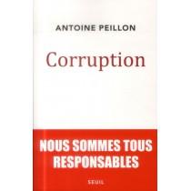 Corruption - Nous sommes tous responsables