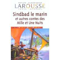 Sindbad le marin et autres contes des mille et une nuits