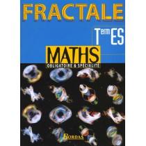 Maths Obligatoires Et Specialite Ter Es : Livre De L'Eleve
