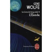 Le livre du long soleil T.4 - L'exode