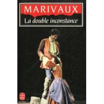 La double inconstance - Arlequin poli par l'amour