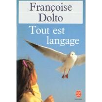 Tout est langage