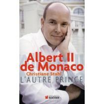 Albert II de Monaco - L'autre prince