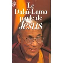 Dalai Lama Parle De Jesus