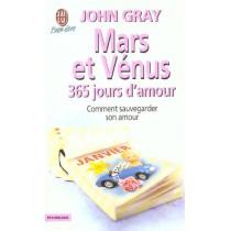 Mars Et Venus 365 Jours
