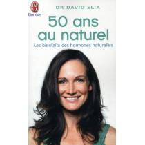50 Ans au naturel - Les bienfaits des phytoestrogènes