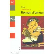 LES BIDOCHON T.1 - ROMAN D'AMOUR