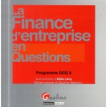 La finance d'entreprise en questions