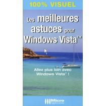 Les meilleures astuces pour Windows Vista