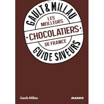 Les meilleurs chocolatiers de France