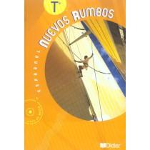 Espagnol - Terminale - LV2 - Livre de l'élève