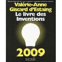 Le livre des inventions (édition 2009)