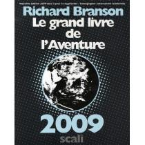 Le grand livre de l'aventure (édition 2009)