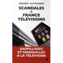 Scandales à France Télévisions
