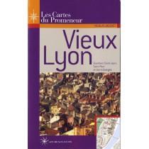 Vieux Lyon - Quartiers Saint-Jean, Saint-Paul et Saint-Georges