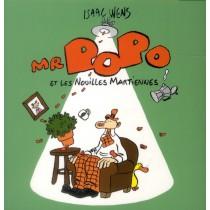 Mr Popo et les nouilles martiennes