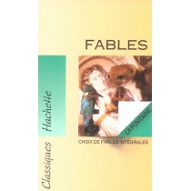 Fables - Extraits