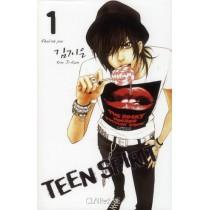 Teen spirit t.1