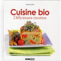 Cuisine bio - Délicieuses recettes