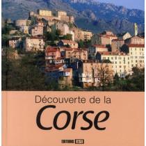 Découverte de la Corse