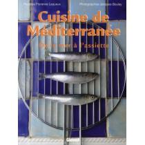 Cuisine de Méditerranée - De la mer à l'assiette