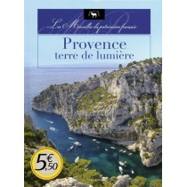 Provence, terre de lumière