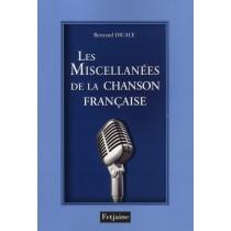 Les miscellanées de la chanson française