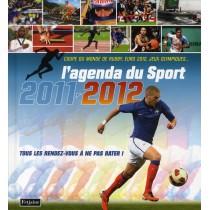 L'agenda du sport 2011-2012