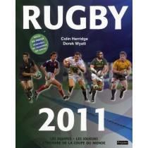Rugby 2011 - Les équipes, les joueurs, l'histoire de la coupe du monde