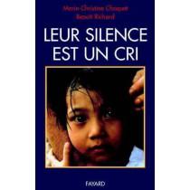 Leur Silence Est Un Cri