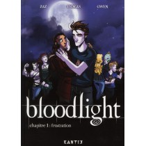 Bloodlight T.1 - Frustration
