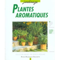plantes aromatiques all livres. Black Bedroom Furniture Sets. Home Design Ideas