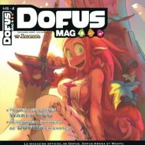Dofus Mag - Hors Serie T.4