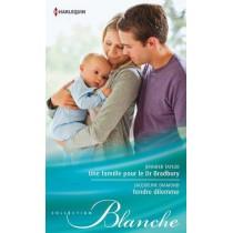 Une famille pour le Dr Bradbury - Tendre dilemme