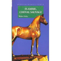 Flamme Cheval Sauvage