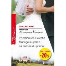 L'héritière de Celestia - Mariage au palais - La fiancée du prince