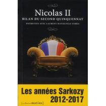 Nicolas II - Bilan du second quinquennat