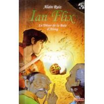 Ian Flix T.2 - Le trésor de la baie d'Along