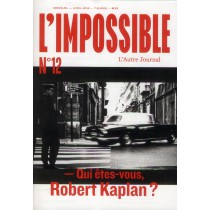 L'Impossible T.12