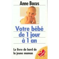 Votre Bebe De 1 Jour A 1 An