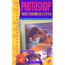 Sos Photoshop 25 Cas Pratiques