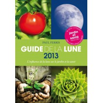 Le guide de la lune (édition 2013)