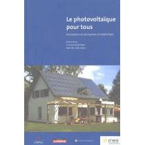 Le Photovoltaique Pour Tous - Conception Et Realisation D'Installations